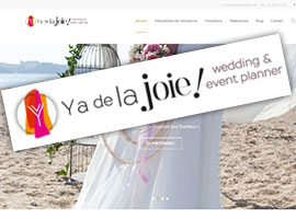 Wedding Planner à Rennes
